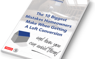 The 10 Biggest Mistakes Homeowners Make When Getting A Loft Conversion – and how you can avoid them!