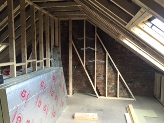 Loft Conversions Edinburgh