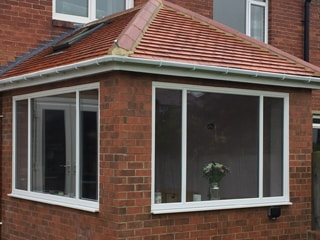 Sunroom / Extension Kenton
