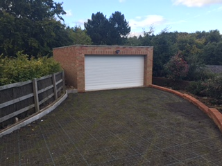 Garage Construction Morpeth